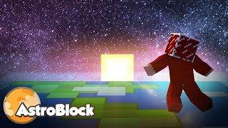 HALO, ZIOMIA! - Minecraft Astroblock