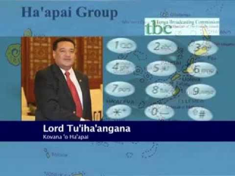 News in Tongan 140813