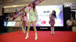 02- 09- 2017 Khởi My - I Need Your Love @ Bình Dương