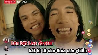 Karaoke Lô Tô Sài Gòn Tân Thời - đoàn Lô Tô Sài Gòn Tân Thời | OFFICIAL MV