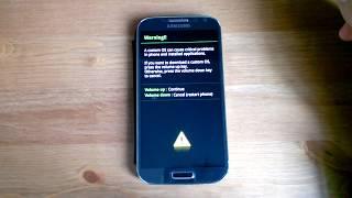Samsung Ukryty Tryb Download i Recovery Wipe Data Reset Factory | ForumWiedzy.pl