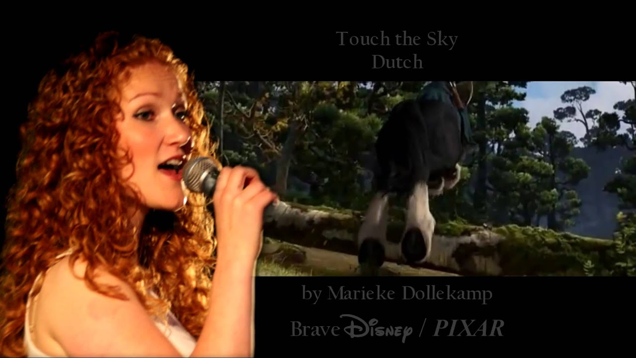 Brave - Touch the Sky (Dutch)