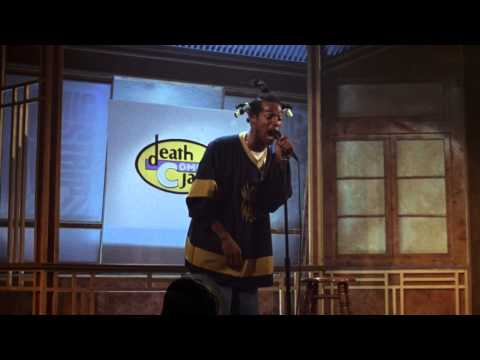 Don't Be a Menace - Loc Dog Stand Up Comedy
