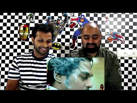 Ek jibon bengali song reaction - Shahid Shuvomita Banerjee