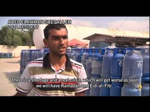 Egypt crisis sets off economic and humanitarian Gaza chain reaction