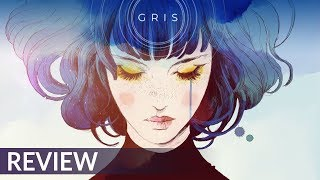 GRIS Review (Video Game Video Review)