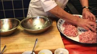 Comment faire des Saucisses maison Video