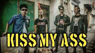 Download KISS MY ASS - PUNK NOT DEAD (Official Music Video)
