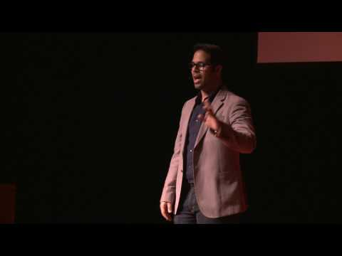Connect like a Mind Reader | Ben Whiting | TEDxTraverseCity ...