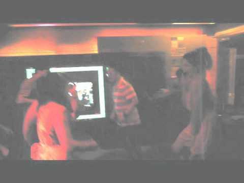 Shanghai karaoke - Party Rockin