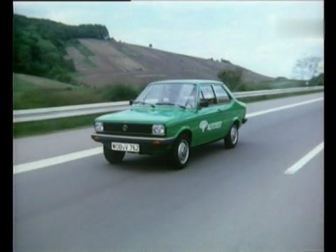Autotest 1979 - VW Derby