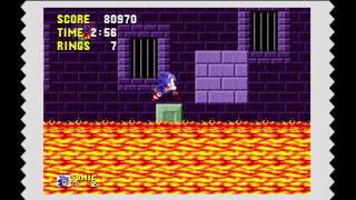 Sonic Generations - Test du premier Sonic The Hedgehog