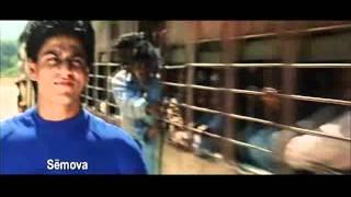 SRK&Kajol эпизод 1 -Пожалуйста небо