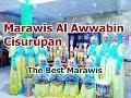 CIMARAGAS FESTIVAL MARAWIS JUARA KE 3 MARAWIS AL AWWABIN CISURUPAN 18 Desember 2016