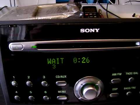 car radio code youtube. Black Bedroom Furniture Sets. Home Design Ideas