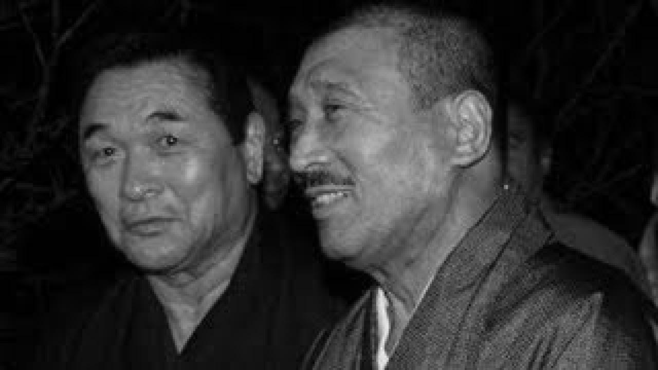 宮崎学『暴力団追放を疑え』と山...