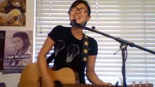 my savior my god- aaron shust COVER by susan yu