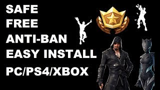 FORTNITE WALLHACK/AIMBOT MAY 2019 UPDATE PC/PS4/XBOX [NO SURVEYS] [FREE DOWNLOAD]
