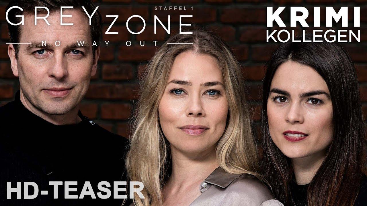 Greyzone Staffel 2