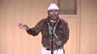An Intimate Glimpse into Navajo Culture
