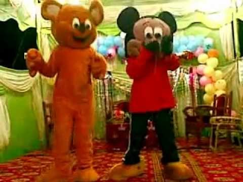Images Of Cartoon Characters For Birthday Parties Near Me