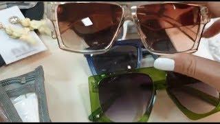 Советы стилиста какие очки сейчас в моде