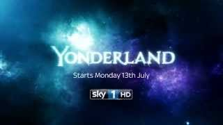 Yonderland | Series 2 Trailer | Working Title TV