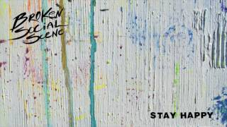 Broken Social Scene - Stay Happy (Official Audio)