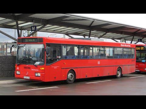 sound bus mercedes o 407 ko mv 162 der rhein mosel verkehrsgesellschaft mbh koblenz youtube. Black Bedroom Furniture Sets. Home Design Ideas