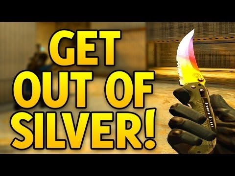 Oobleck Gamer CS:GO First Match Back in GOLD !!!