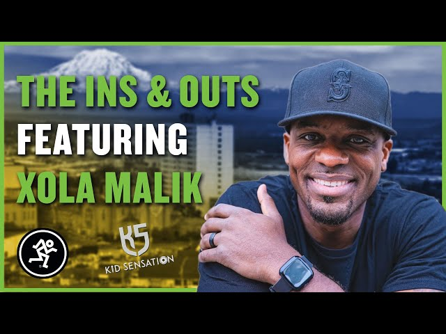 Xola Malik - The Ins & Outs With Mackie Episode 202