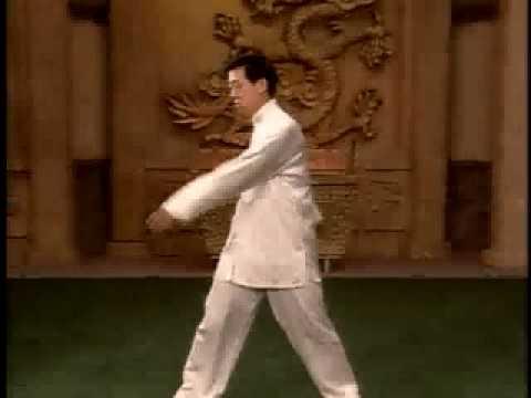 Taoist Qigong Opening Exercises