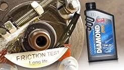 Teboil Diamond FS 5W30 Jak skutecznie olej chroni silnik?