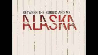 Between The Buried And Me - Alaska 8-Bit