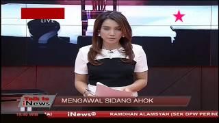 Rischa Indah Kece Banget, Talk To Inews Eps.21-03-2017