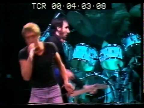 The Who - Substitute - London 1979 (1)