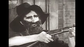 Why Bascom Fought For His Appalachian Mountain Music