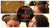 Go Beyond Henna To Conceal Grey Hair Youtube