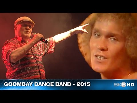 GOOMBAY DANCE BAND - 2015