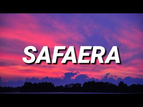 Safaera - Bad Bunny x Jowell u0026 Randy x Ñengo Flow (Letra/Lyrics)