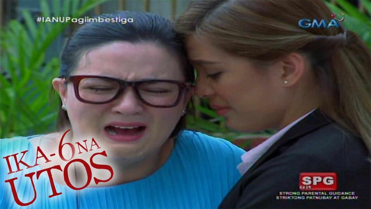 utos niya ending a relationship