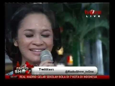 ANDIEN - TOGETHER AGAIN @ Radio Show TvOne
