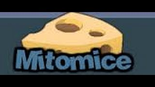 Mitomice #1 Zuando com o Rato