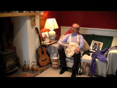 Nik Wood-Jones as Mal Evans in Beatle MAL!