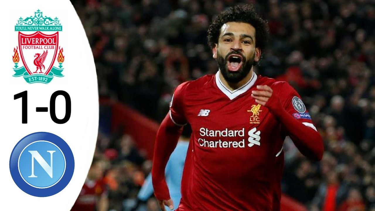 Download Liverpool vs Napoli 1-0 All goals and Extended highlights UCL 20819-2019 HD