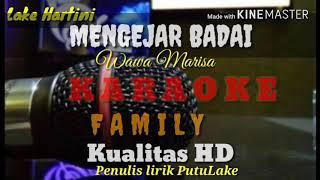 Download Mengejar Badai karaoke HD