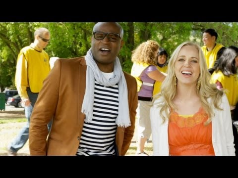 Music Video: Have I Done Any Good? featuring Alex Boye and Carmen Rasmusen Herbert