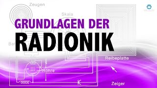 Grundlagen der Radionik - Dr. Herbert Sponring
