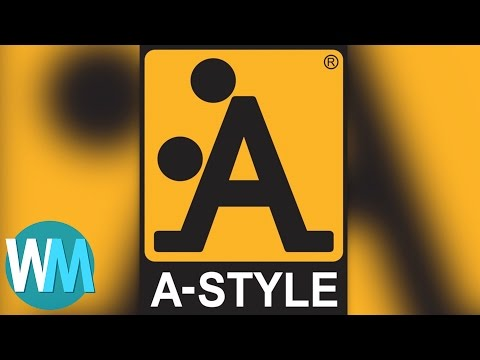 Top 10 Most Embarrassing Logo FAILS