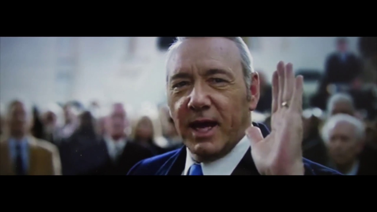 Download President Elect Acceptance, House of Cards EP 9 SEASON 5